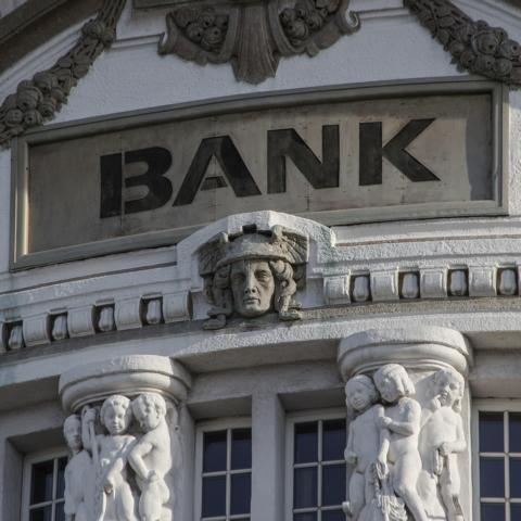 Bank Institution
