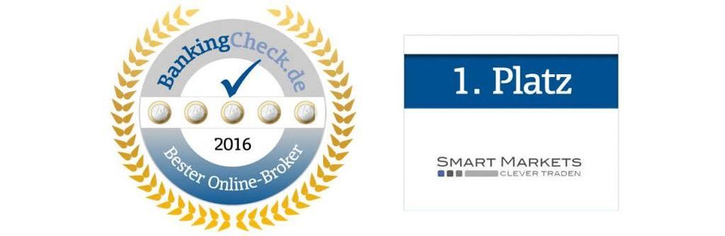 BankingCheck-award-Smart-Markets-bester-Online-Broker-2016-Platz-1