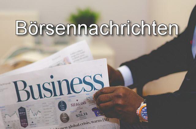 Blogbeitrag: Börsennachrichten und Finanznachrichten richtig verstehen