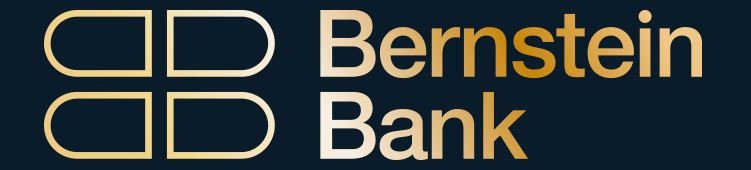 Logo des Partnerbrokers Bernstein Bank
