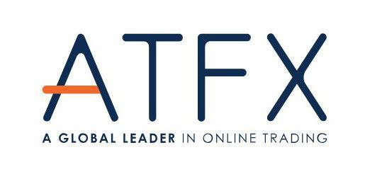 Logo des Broker ATFX