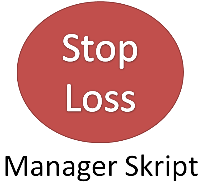 Stop-Loss Manager Skript