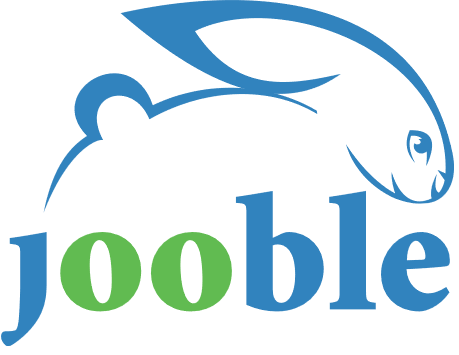 Jooble Logo Rubrik Investment Manager